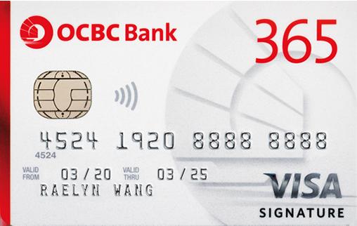 Personal Banking Ocbc Singapore